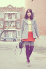 Heather-gray-urban-outfitters-shoes-heather-gray-thrifted-vintage-coat