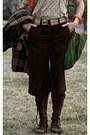 Vic-matié-boots-nick-and-mo-jacket-bikbok-shirt-lucky-brand-purse