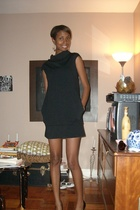 Express dress - Ninewest shoes