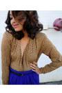 2020ave-skirt-f21-belt-thrifted-vintage-circa-1980-blouse