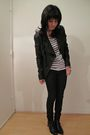 Black-jacket-blue-forever-21-jeans-white-h-m-shirt-black-topshop-boots