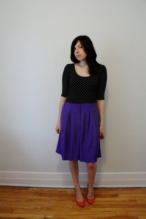 black thrifted intimate - purple young captive vintage shorts - pink Jeffrey Cam
