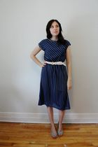 Blue-young-captive-vintage-dress
