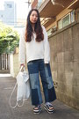 Navy-gvgv-jeans-white-sporty-knapsack-emoda-bag-black-gvgv-sandals