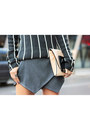 Dark-gray-sheinside-sweater-neutral-bag
