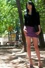 Black-yendi-sweater-clutch-bag-printed-h-m-skirt-high-heel-zara-sandals