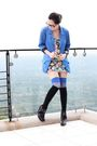 Loveculturemultiplycom-blazer-random-from-hong-kong-dress-zara-belt-random