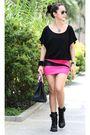 Bershka-top-bazaar-find-skirt-random-from-hong-kong-shoes-mango-accessorie