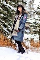 parka Canada Goose coat