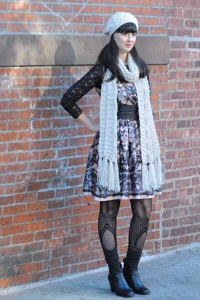 lace free shirt - lace print joe fresh style dress