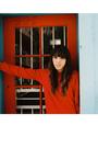 Red-american-apparel-sweater-black-ralph-lauren-skirt-black-wet-seal-socks-